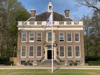 Buitenplaats Sparrendaal in Driebergen