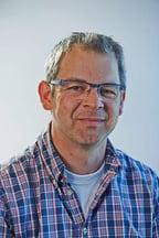 Wout Boer, QA-specialist van Neste