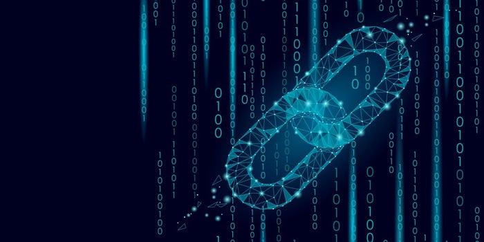 Laat jij blockchain links liggen?