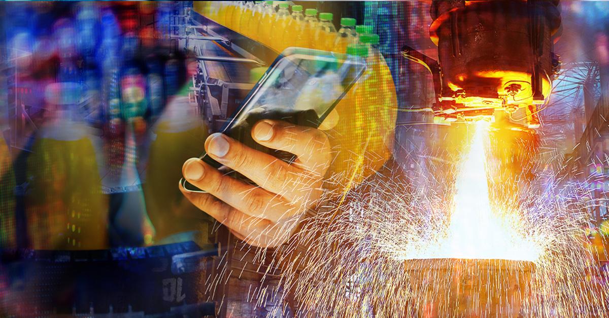 Mobiel werken maakt meer mogelijk