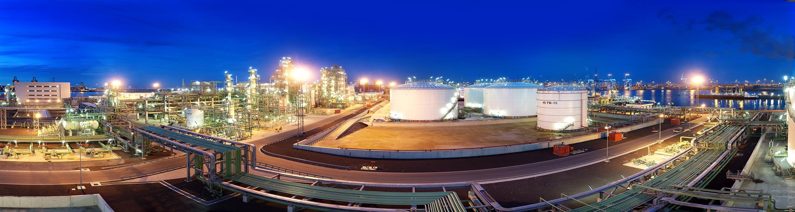 Stevige kostenbesparing bij hernieuwbare diesel-producent