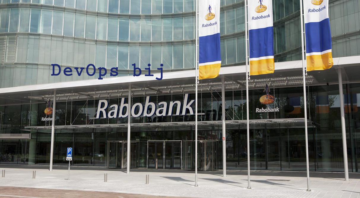 DevOps bij Rabobank: multidisciplinair werken volgens Spotify Model