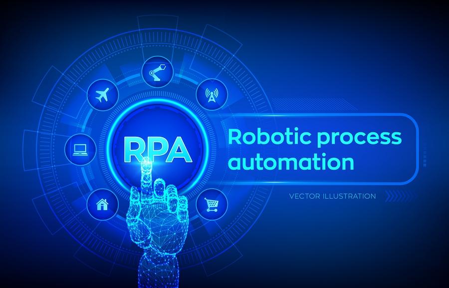 AI, ML en RPA: zet tijdwinst om in waarde